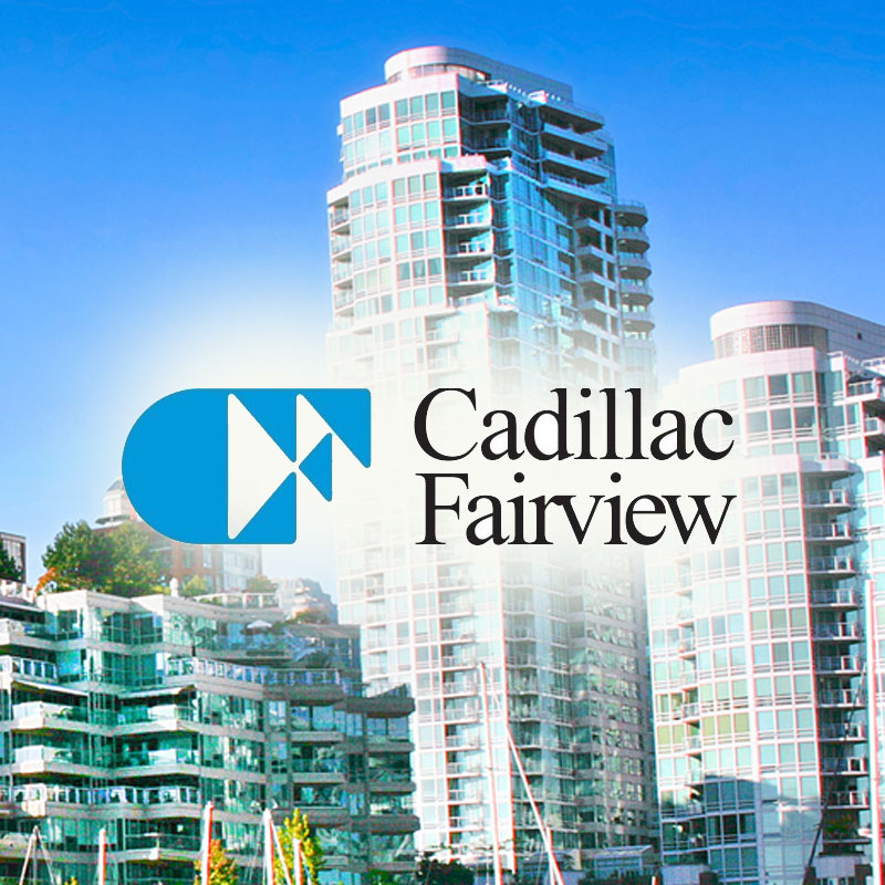 Cadillac Fairview 1