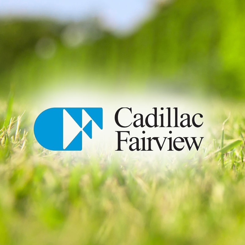 Cadillac Fairview 2